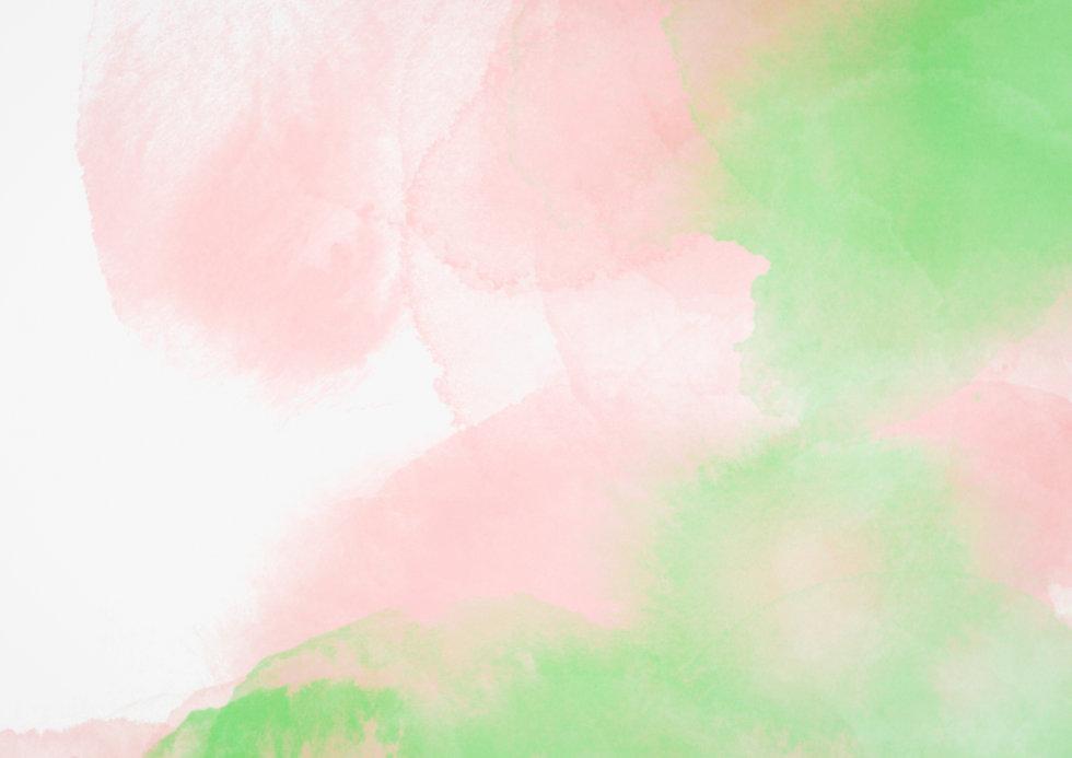 ピンクと緑のテクスチャー