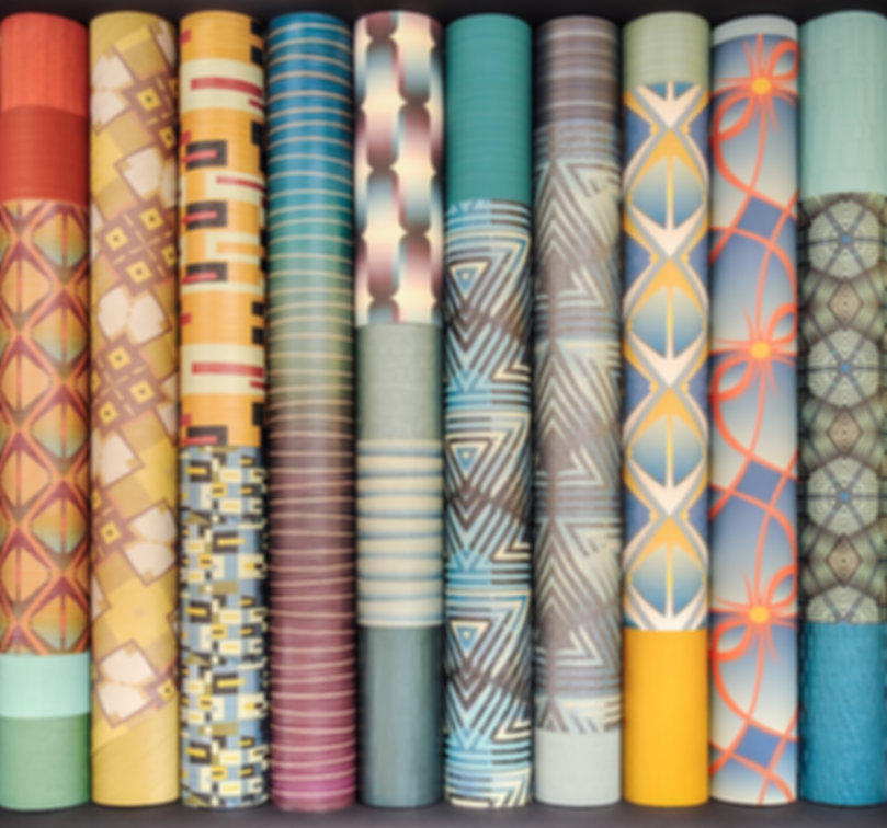contract wallcovering wallpaper