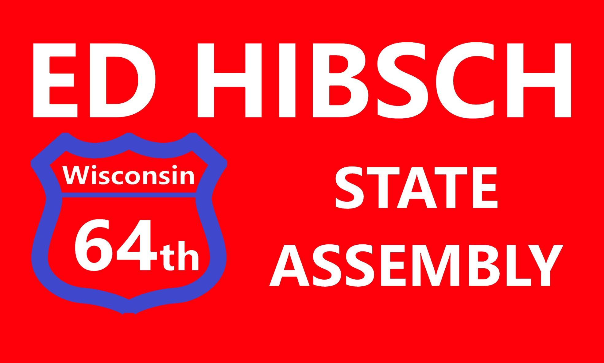Hibsch Logo D
