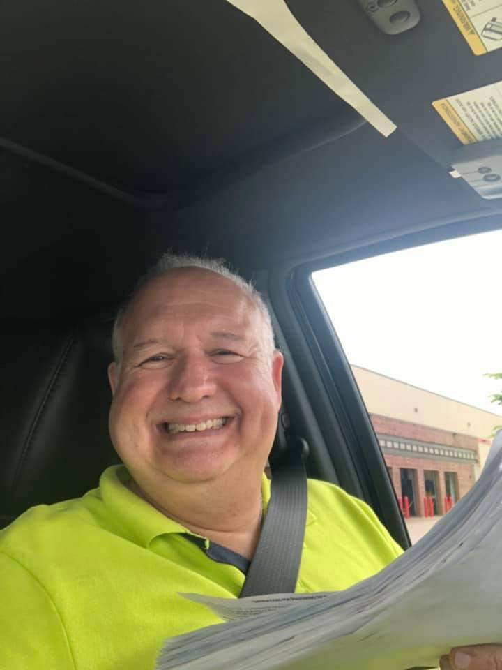 Ed driving