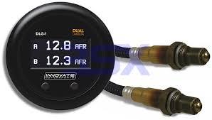 Wideband Oxygen Sensors