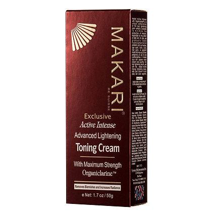 Crème Unifiant, Clarifiant, Hydratant illuminant et raffermissant 50 GR.