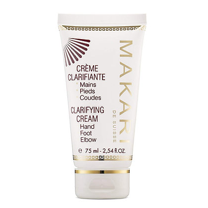 Makari CLARIFYING Cream Classic MOISTURIZING skin 75 ML