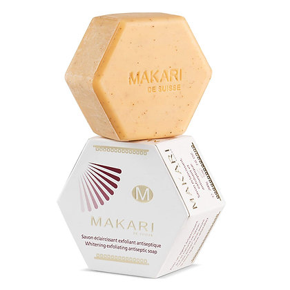 Clarifying Exfoliating Soap cleansing and hydrating for the face and body 200GR