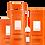 Thumbnail: Lotion Unifiant, Clarifiant, Tonifiant intense à l'extrait de carotte. 468 ml