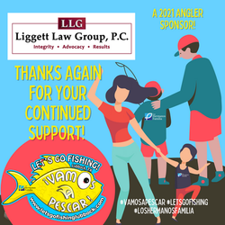 Ligget Law Group Thanks again for your continued support