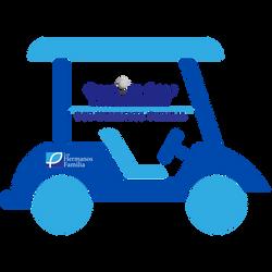 LHF Golf Cart