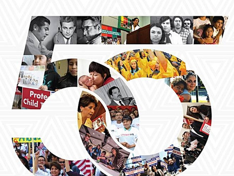 UnidosUS Kicks Off Its 50th Anniversary Year Honoring Legacy and Charting a Path Forward
