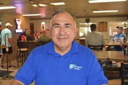 Frank Garcia, 2021 Chair