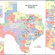 Texas House proposes map that increases Republican strength and decreases Hispanic majority