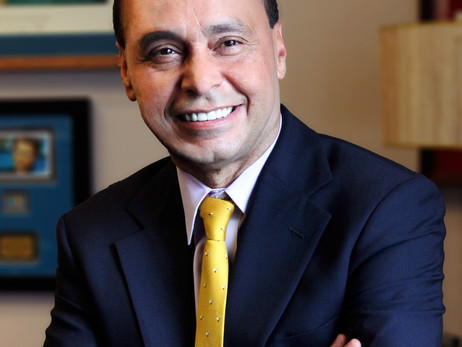 "Former Congressman Luis Gutierrez Continues ""One Million For 2020"" Campaign in Orlando This Weekend"