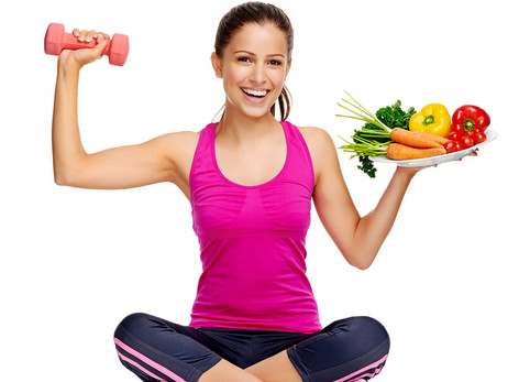 Tips for overcoming health and fitness challenges in middle age - HEALTH