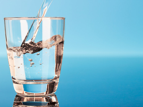 Staying hydrated is key for elder adults this summer