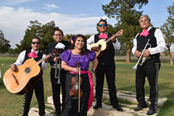 After PARTee - Special Thanks to Latino Lubbock Magazine