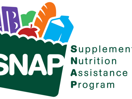 Texas recibe autorización para compras de SNAP en línea (English release below)