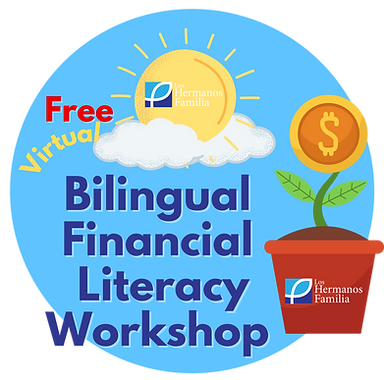 Bilingual Financial Literacy Workshop lo