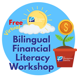 Bilingual Financial Literacy Workshop lo