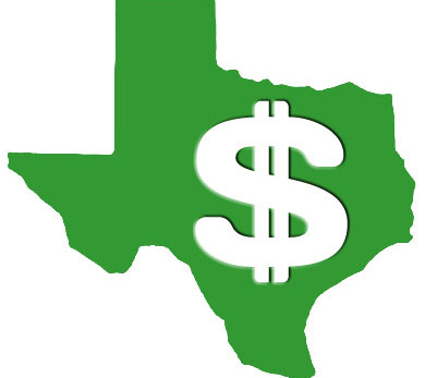 Texas governor signs $217 billion budget, vetoes $120 million