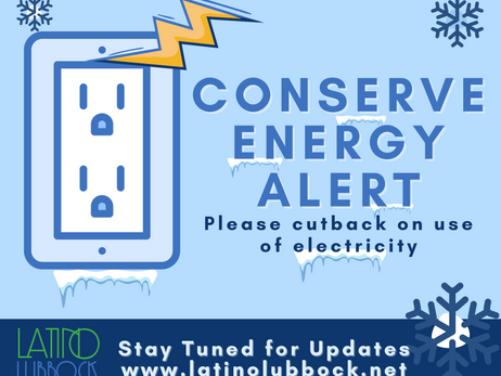 Southwest Power Pool Removes Energy Emergency Alert; Regional Electric Grid Performing Well as LBK
