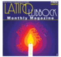 Latino Lubbock  Vol 13 issue 12 December