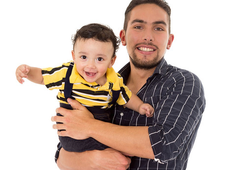 With Father's Day Coming Up – Is It Time To Let Dad Know You're Concerned About His Health?