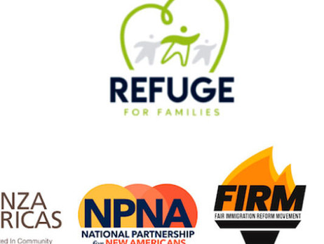 Refuge For Families Delegation Visits Mexico and Guatemala Ahead of the Holidays