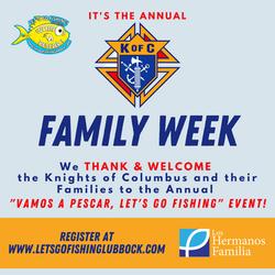 KOC Family Week at VAP