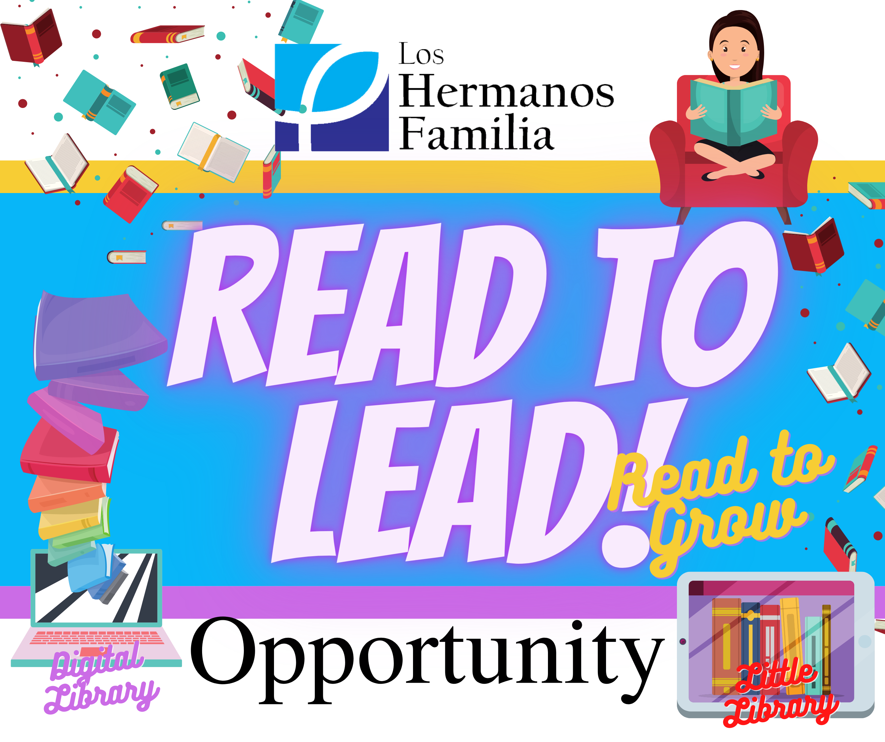 LHF Reading Opportunity