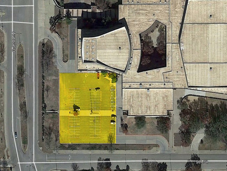 Civic Center to be COVID Testing Site on Tuesday Due to Maggie Trejo Polling Location