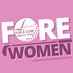 FORE Women Logo - Latinas for a Cure