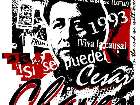 Lubbock to hold 19th Annual César E. Chávez March & Celebration