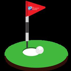 LHF Golf Hole Sponsors