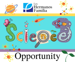LHF Science Opportunity