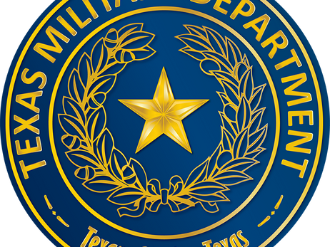 Texas National Guardsmen Mobilize in Support of COVID-19 Response Efforts