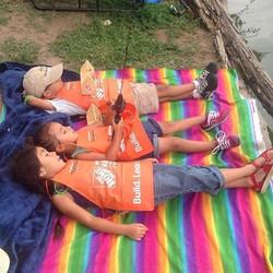 VAP relaxing