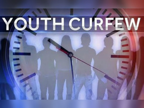 LPD enforcing curfew on juveniles 16 and under after string of vehicle burglaries