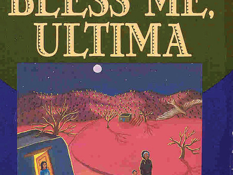 2018 OneBook: Bless Me, Ultima by Rudolfo Anaya - Sparking Reading & Discussion