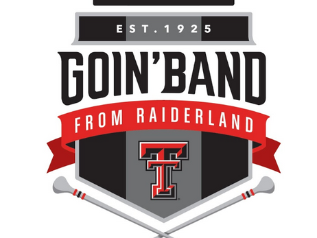 Texas Tech's Goin' Band from Raiderland Names New Director