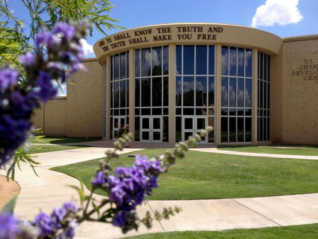 LCU to Hold Commencement Ceremonies May 5-6