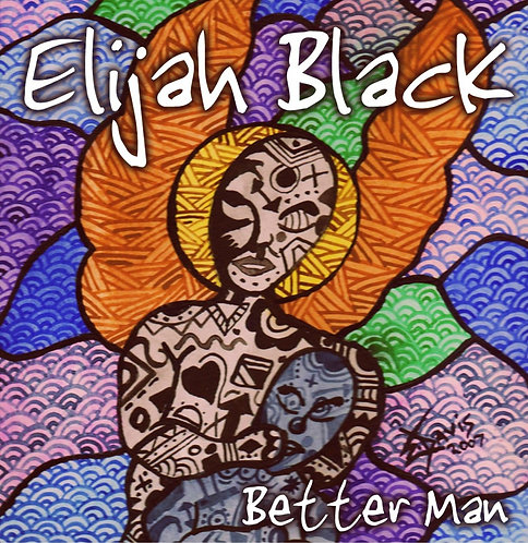 Better Man CD (With Documentary)