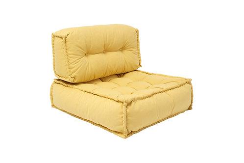 Kerela Set Sarı