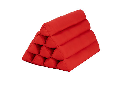 LIN WANG kırmızı kiremiit