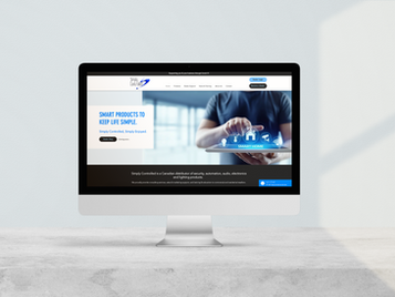 Announcing a New Website for Simply Controlled