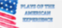 Plays of the American Experience Logo.pn