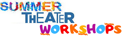Stages Summer Theater Workshops Header.p