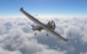 Vulcan UAV