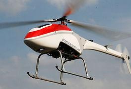 UAV Flight Testig and Tuning