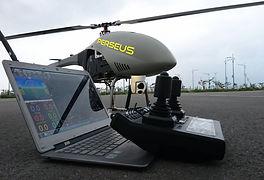 Perseus UAV