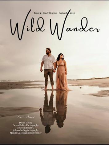 Wild Wander