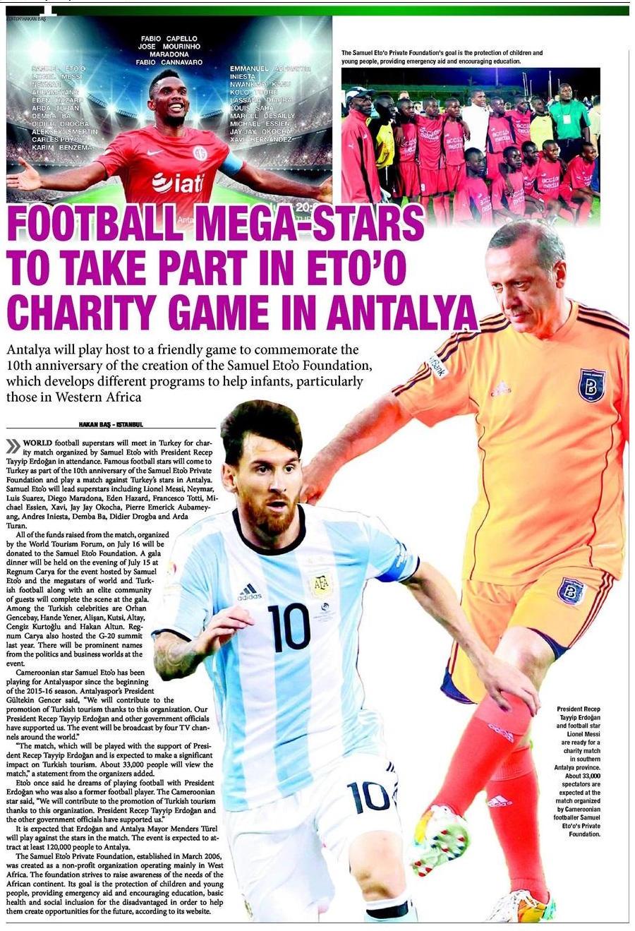 Daily Sabah (2) 2016.07.15